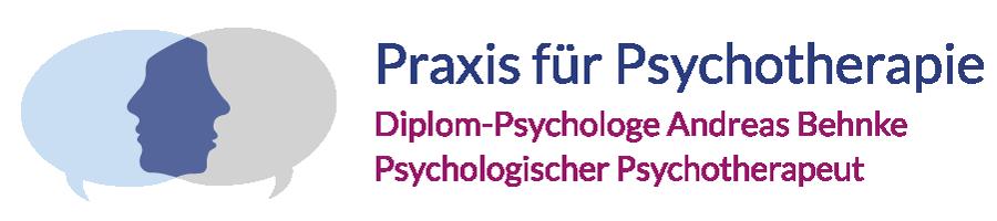 Logo für einen Psychotherapeut aus Frankfurt