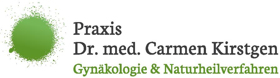 Logo Design für einen Frauenarzt aus Darmstadt