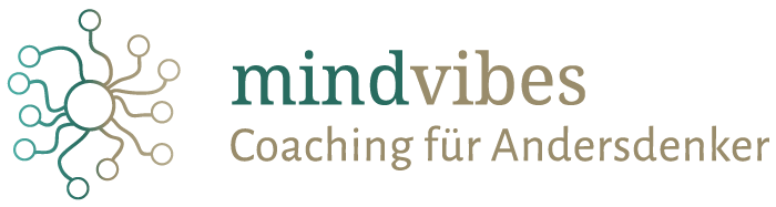 Logodesign für Coaching in Frankfurt