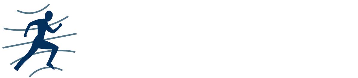 Logodesign, Orthopädiepraxis in Bad Vilbel bei Frankfurt.