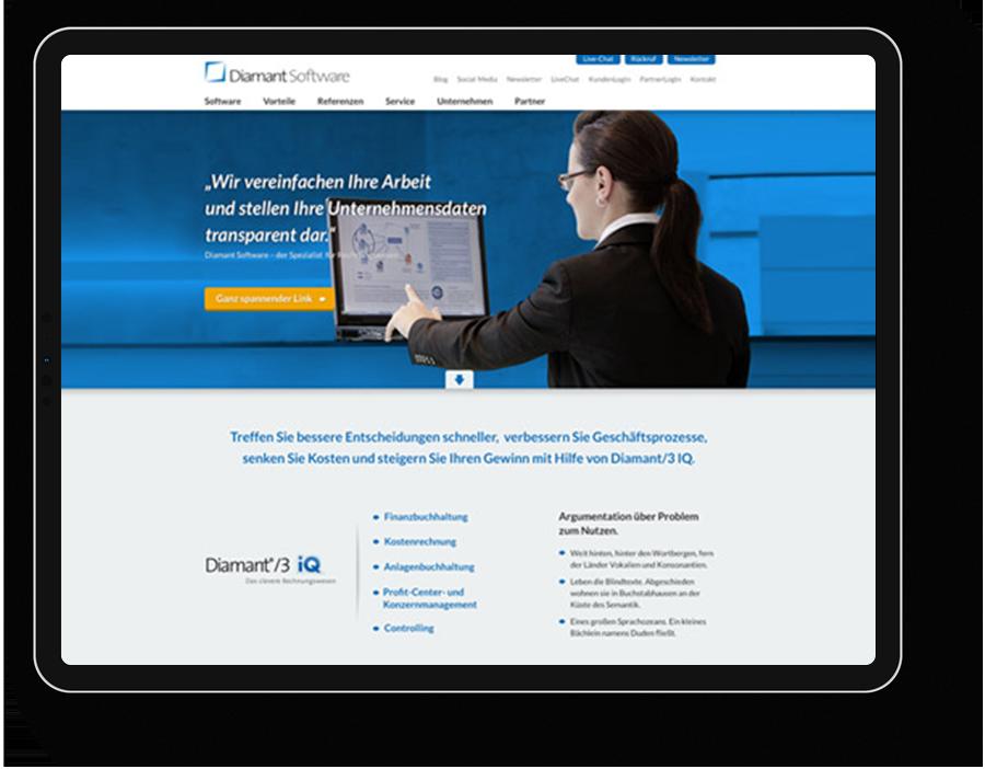 Software Anbieter Frankfurt