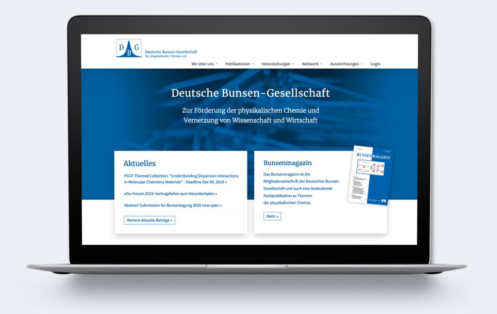 hahnsinn – Dresdner Webdesign- und Internetagentur