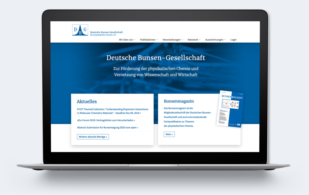 hahnsinn – Frankfurter Webdesign- und Internetagentur