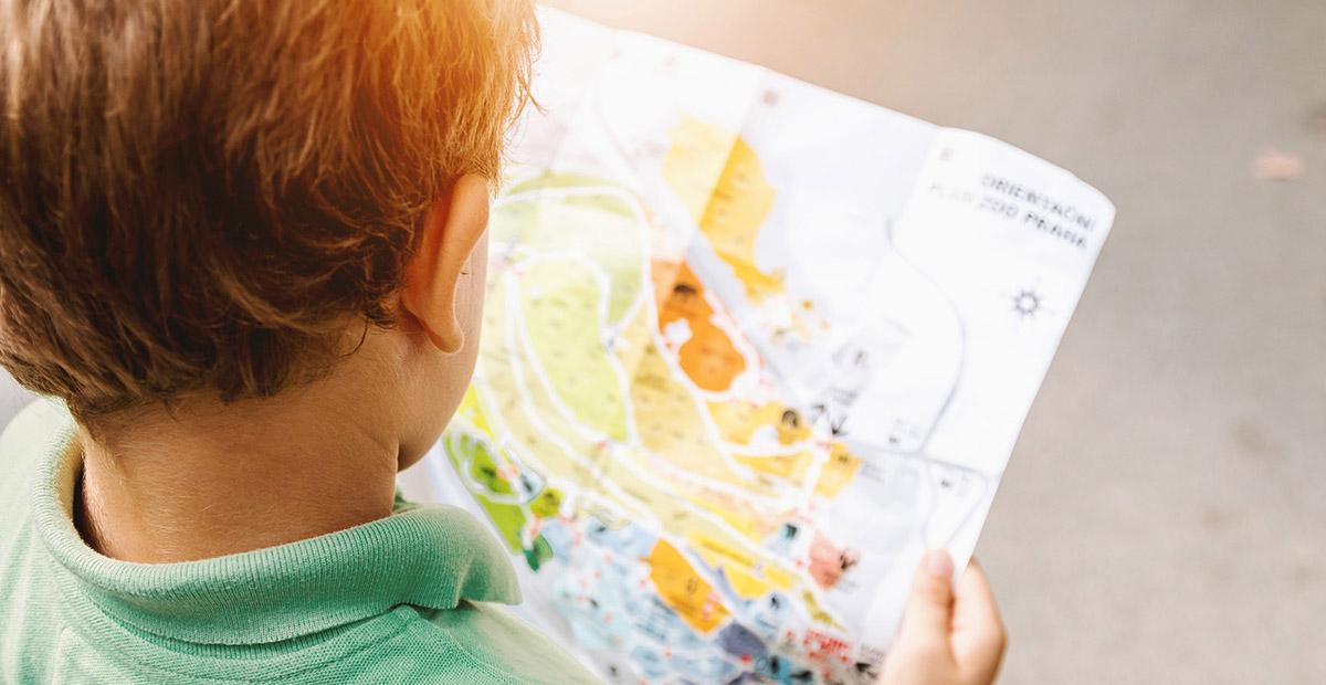 Bilderwelt und Corporate Design für eine selbständige Pädagogin aus Leipzig